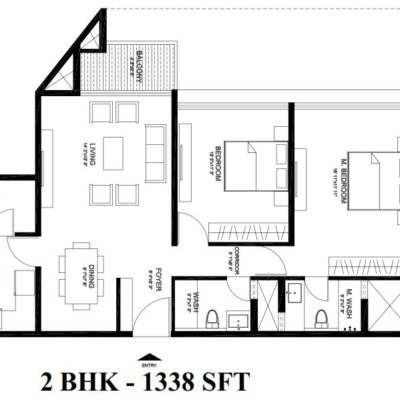 godrej-united-2-bhk-floor-plan